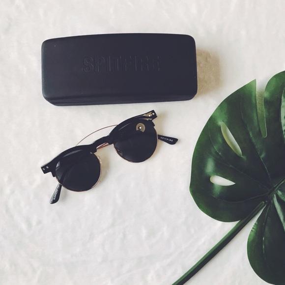 ✨NWT Spitfire sunglasses NWT